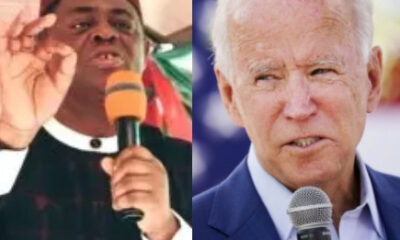 """FFK - Even Satan Thought He Has Won Until The 3rd Day """"Joe Biden's Dreams Shall Be Dashed"""""""