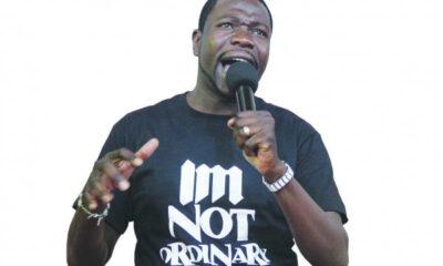 Shocking As Churchgoers Demand Their Money Back From Prophet Walter Magaya