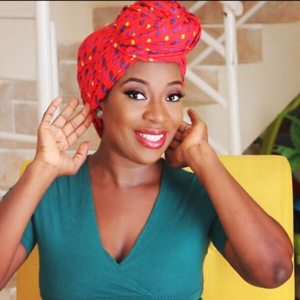 I've never seen an empowered woman whose family did not reap benefits — Vlogger SisiYemmie