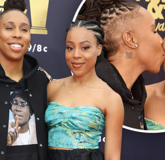 Actress, Lena Waithe's wife, Alana Mayo files for divorce one year after tying the knot