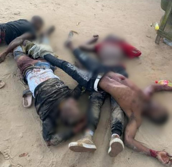 Police kill one, recover two stolen vehicles in Anambra