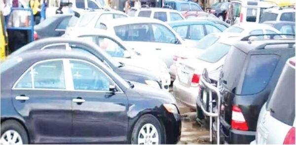 auction 44 vehicles