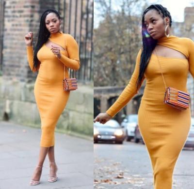 BBNaija star, Khafi says as she debunks pregnancy rumor