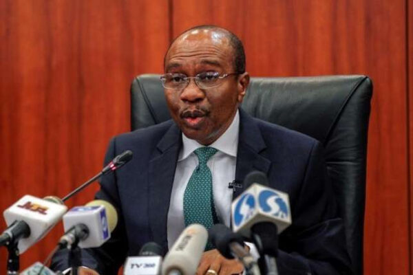 CBN retains interest rate at 11.5%
