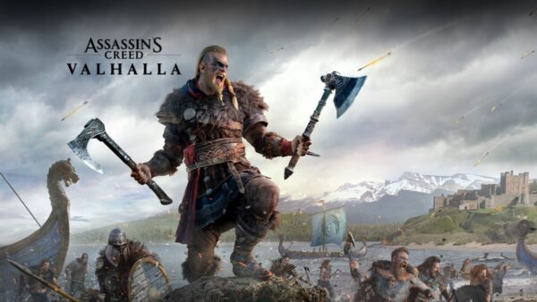 Check The Step Wise Guide To Beat The Wallop AC Valhalla