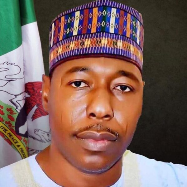 Governor Zulum to rebuild Chibok school where girls were abducted