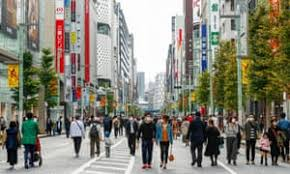 Japan sees spike in daily COVID-19 cases for 4th straight day, to suspend domestic travel campaign
