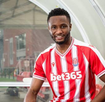 """John Obi Mikel has made us stronger"" - Stoke city manager O'Neill"