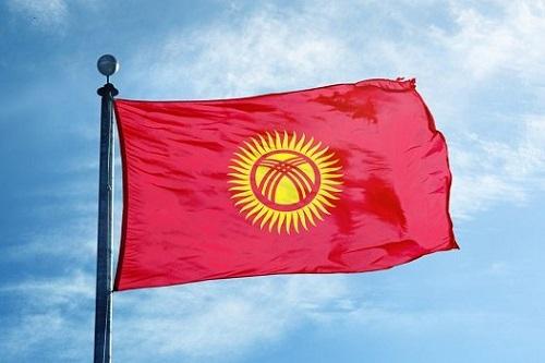 Kyrgyzstan presidency battle 63 people already registered