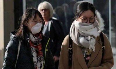 New Chinese Research Claims Coronavirus Originated in India in Summer 2019