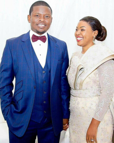 Prophet Bushiri and wife arrested in Malawi
