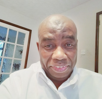 UK-based Nigerian engineer picks second wife, advises men to marry more wives to save the north from 'destruction'