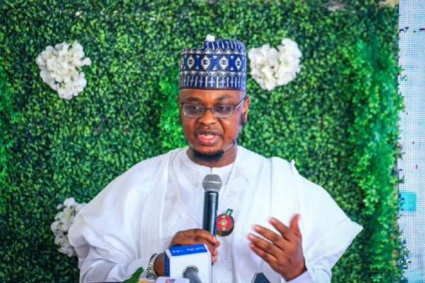 Nigerian government develops national digital innovation, entrepreneurship policy