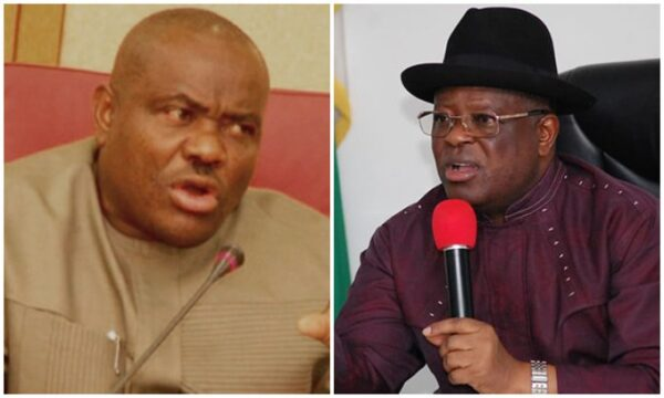 Wike attacks Umahi as APC welcomes gov, expects others