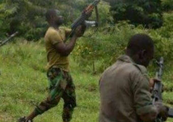Gunmen abduct medical doctor in Kogi
