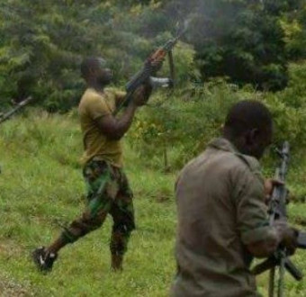 Gunmen abduct, kill ex-NUPENG chairman in Rivers