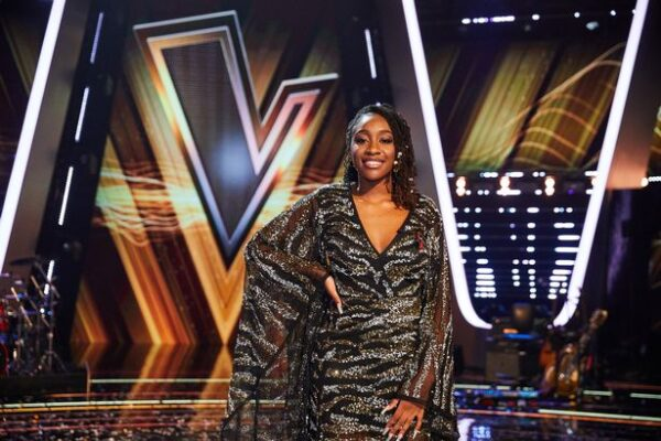 The Voice UK: 18-year-old Zimbabwean emerges wins