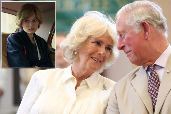 Prince Charles And Camilla Turn Off Twitter Comments
