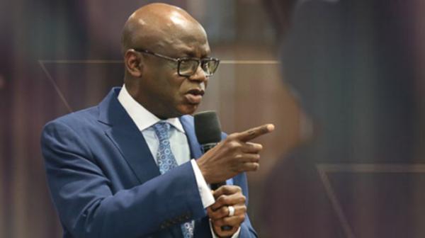 Bakare tackles FG on Freezing #EndSARS campaigners' accounts regressive