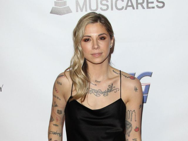 """Christina Perri Lost Her Baby Who Was """"Born Silent"""""""
