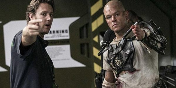 'District 9' Director Neill Blomkamp Worked In A Horror Film During COVID-19 Pandemic
