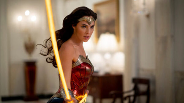 MOVIE: 'Wonder Woman 1984' Signals Future of Hollywood With HBO Max Debut