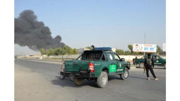 18 militants killed in Afghanistan
