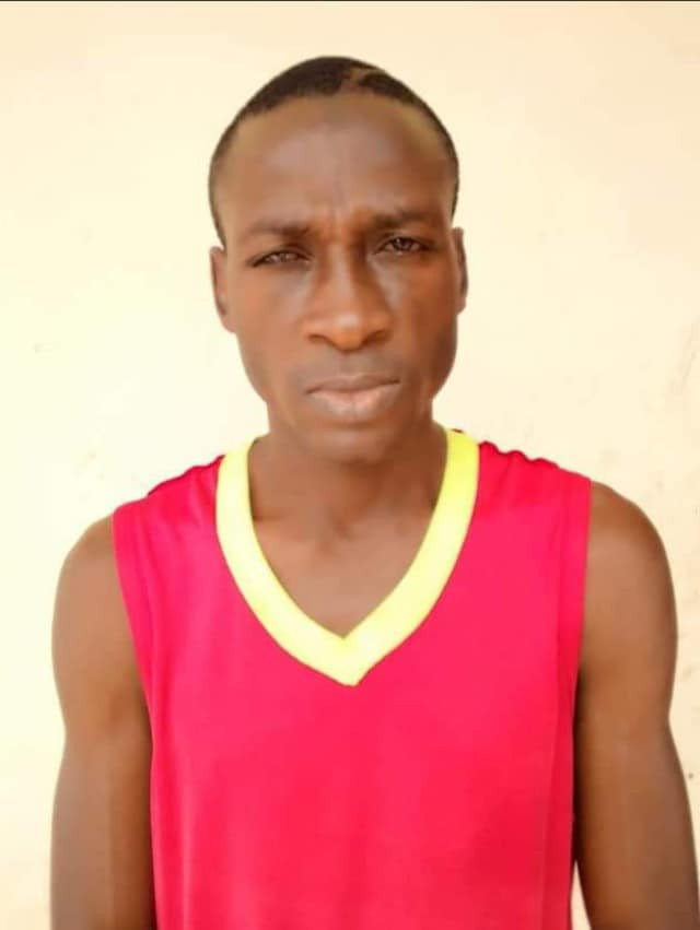 35-year-old man arrested over the disappearance of a teenage girl in Nasarawa