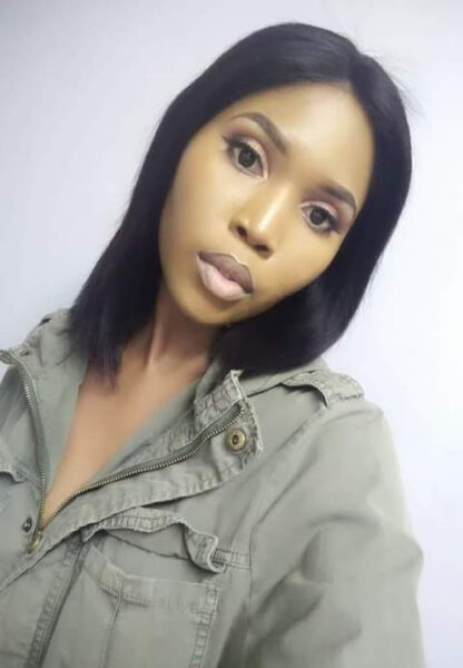 South African woman commits suicide over her boyfriend