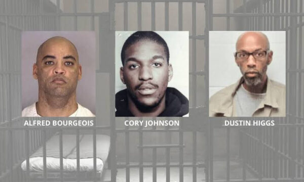 Trump orders series of prisoner executions in his final days in office