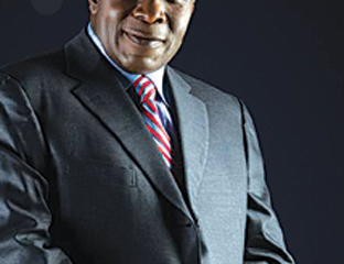 Wike is living in denial - Senator James John Akpanudoedehe