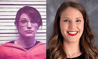 A 26 years old Teacher has been charged with 2nd degree rape