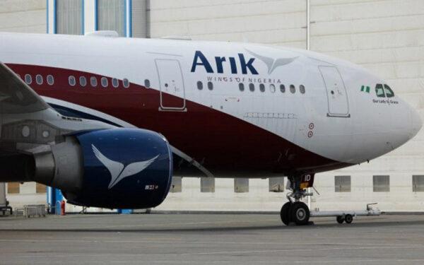 Arik Airline sacks 300 workers