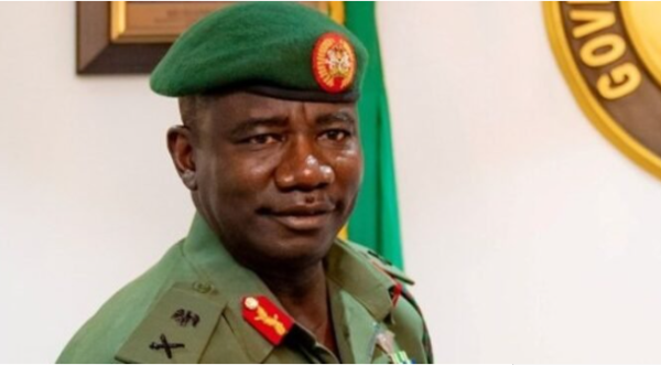 Army Chief dies while attending Chief of Army Staff Conference