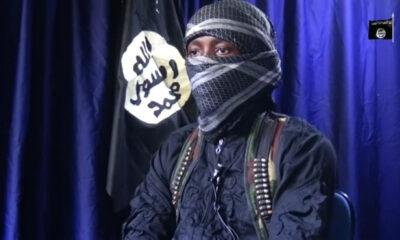 Boko Haram #Zabarmarimassacre