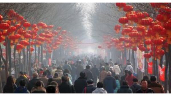 China orders stricter inspections ahead of holidays