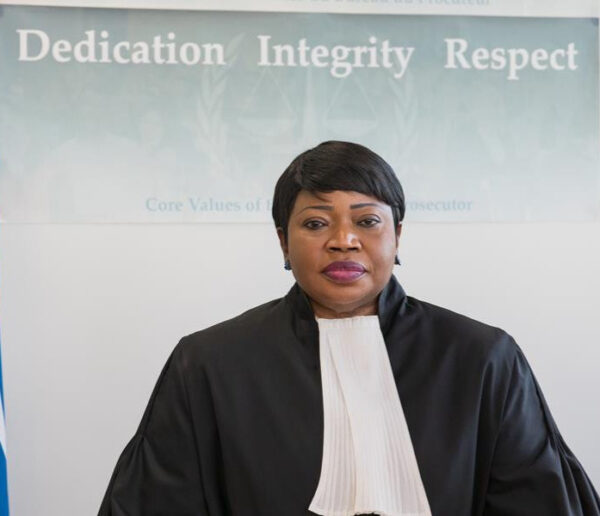 ICC to investigate Nigeria's security agencies over 'Crimes Against Humanity'