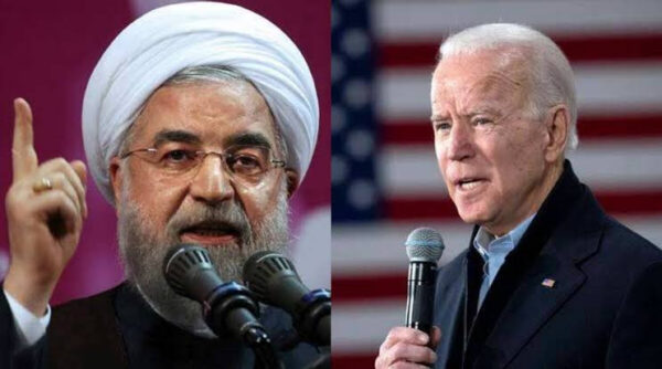 Iran rejects Joe Biden's terms for reviving nuclear deal torn apart by Trump