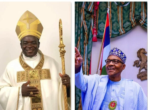 It is only in this country that you cant talk against the government and go free Pentecostal Fellowship of Nigeria defends Bishop Kukah