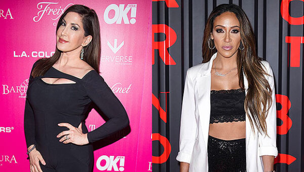 Jacqueline Laurita Shades Melissa Gorga In Interview About 'RHONJ'