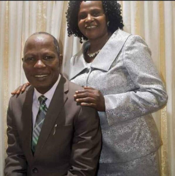 Kidnapped Kaduna PFN chairman and his wife regain freedom