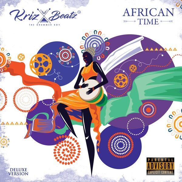 Krizbeatz African Time Deluxe