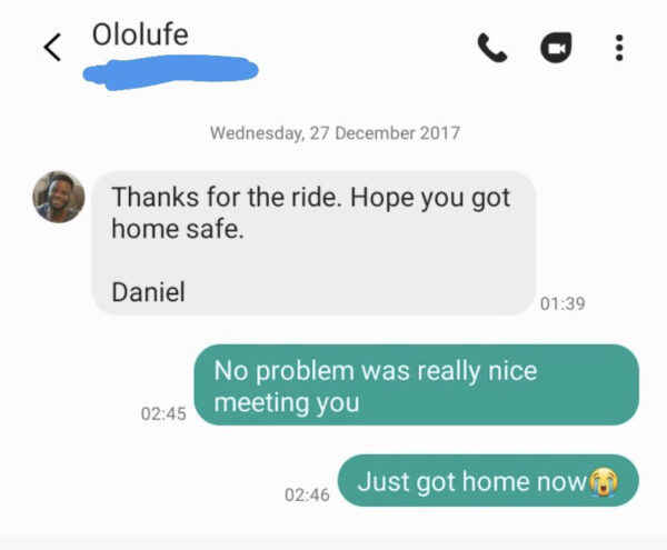 Nigerian Gay man shares How it started Vs How it is going1
