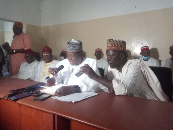 PDP withdraws from Kano LG polls