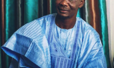 Nigeria is not a failed state - Governor Sule