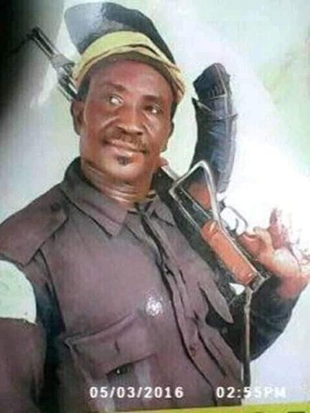 Top Adamawa hunter killed in gun battle with bandits in Kaduna