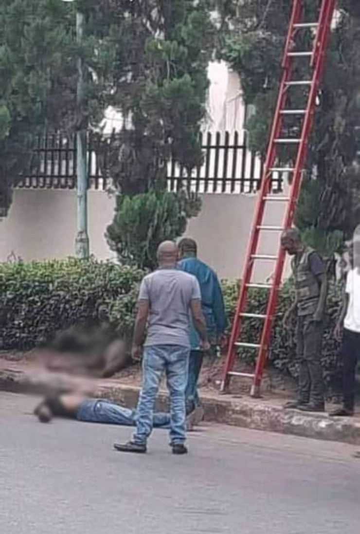 Two BEDC staff electrocuted in Delta