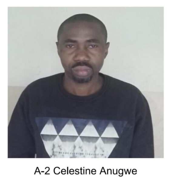 Two Nigerian men arrested in India with drugs worth over N51m3