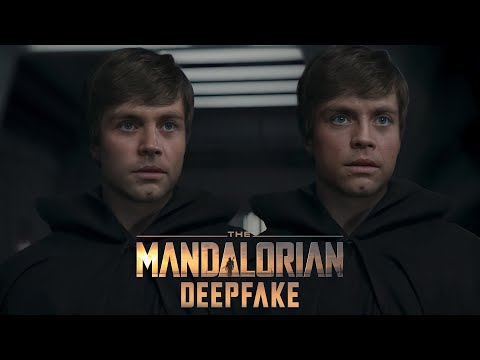 Watch This Deepfake Of THAT Epic Cameo In 'The Mandalorian Season 2 Finale