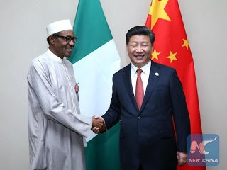 nigeria and china deal